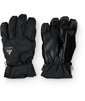 Burton Pyro Snowboard Under Gloves