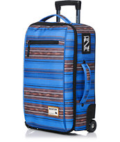 Burton Red Eye Native Roller Bag