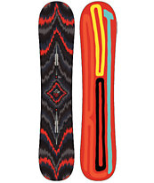 Burton Root 148cm Snowboard