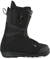 Burton Ruler Black Men's Snowboard Boots
