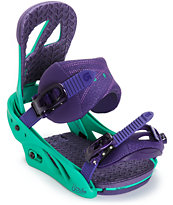Burton Scribe ReFlex Women's Bindings