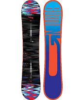 Burton Sherlock 158CM Wide Snowboard
