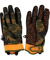 Burton Spectre Camo Gloves