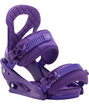 Burton Stiletto Women's Snowboard Bindings