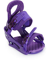 Burton Stiletto Womens Snowboard Bindings