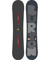 Burton Super Hero 151cm Wide 2013 Snowboard