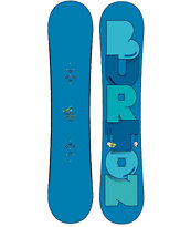 Burton Super Hero Smalls 138cm Boys 2013 Snowboard