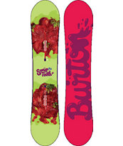Burton Sweet Tooth 141CM Girls 2014 Snowboard