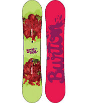 Burton Sweet Tooth 148CM Girls 2014 Snowboard