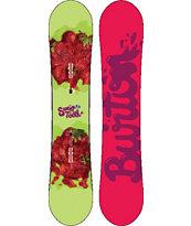 Burton Sweet Tooth 148CM Women's Snowboard