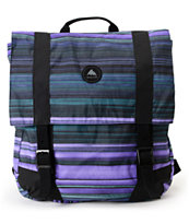 Burton Taylor High Tide Stripe Backpack