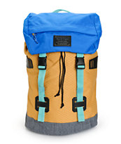 Burton Tinder Wood Thrush Diamond Ripstop Backpack