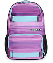 Burton Treble Yell Ultra tuna Stripe 21L Backpack