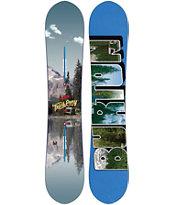 Burton Trick Pony 154cm Snowboard