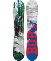 Burton Trick Pony 162CM Wide Snowboard