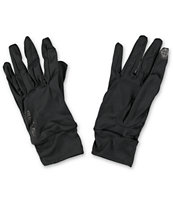 Burton True Black Touchscreen Liner Glove
