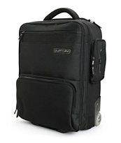 Burton Wheelie Flyer Roller Bag