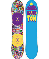 Burton Women's Youth Chicklet 120CM Snowboard