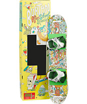 Burton Youth After School Special 90CM Snowboard Package 2014