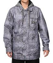 Burton x Mountain Dew Dunmore Dodson 10K Snowboard Jacket