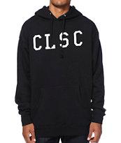 CLSC Logo Hoodie
