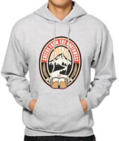 Cake Face Cheers NW Hoodie
