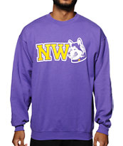 Cake Face NW Dawgs Crew Neck Sweatshirt