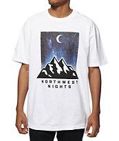 Cake Face NW Nights T-Shirt