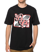 Cake Face OR Rip City Tee Shirt