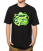 Cake Face WA Emerald City Tee Shirt