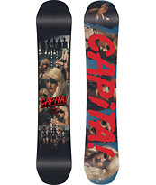 Capita Defenders Of Awesome 158cm Wide Snowboard