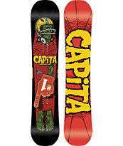 Capita Horrorscope 151 Snowboard