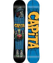 Capita Horrorscope 153 Snowboard