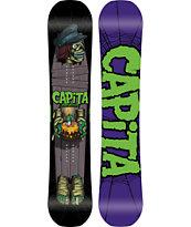 Capita Horrorscope 155 Snowboard