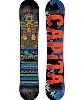 Capita Horrorscope 155cm Wide Snowboard