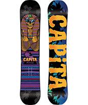 Capita Horrorscope 157cm Wide Snowboard