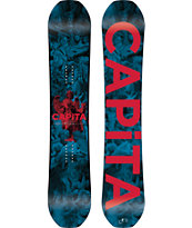 Capita Indoor Survival 154 Snowboard
