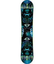 Capita Indoor Survival 154CM 2014 Snowboard