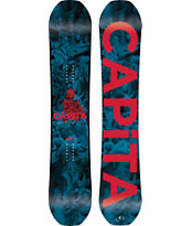 Capita Indoor Survival 156 Snowboard