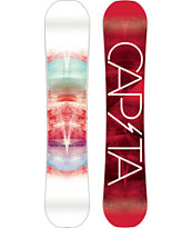 Capita Space Metal Fantasy 145cm Women's Snowboard