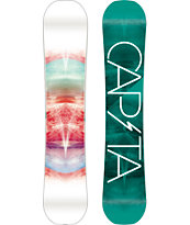 Capita Space Metal Fantasy 149cm Women's Snowboard