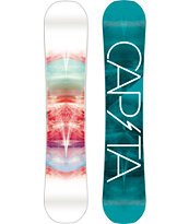 Capita Space Metal Fantasy 151cm Women's Snowboard