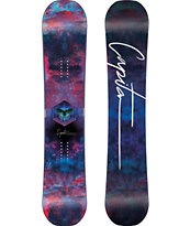 Capita Space Metal Fantasy 153cm Women's Snowboard