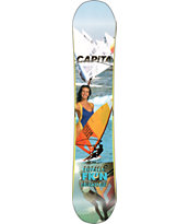Capita Totally Fk'N Awesome 153cm 2013 Snowboard