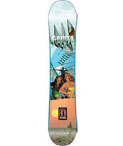 Capita Totally Fk'N Awesome 157cm 2013 Snowboard