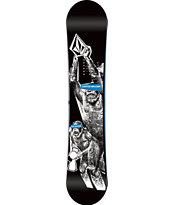 Capita x Volcom DBX 154CM Snowboard