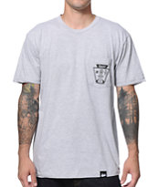 Capitl & Company Tradition Pocket T-Shirt