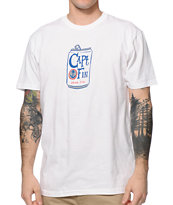 Captain Fin Drink Fun T-Shirt