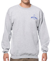Casual Industrees CO Mile High Crew Neck Sweatshirt