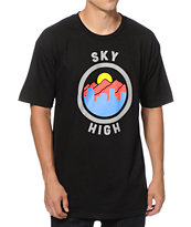 Casual Industrees CO Sky High T-Shirt
